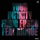 Your Infinity by Fabio Fusco