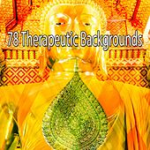 78 Therapeutic Backgrounds by Yoga Workout Music (1)