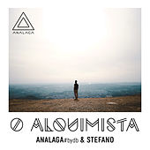 O Alquimista by Analaga