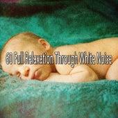 60 Full Relaxation Through White Noise de Sleepicious