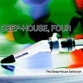 Deep-House, Four (The Deep-House Selection) de Various Artists