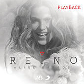 Reino (Playback) by Aline Barros