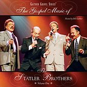 The Gospel Music Of The Statler Brothers Volume One von The Statler Brothers