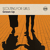 Grown Up de Scouting For Girls