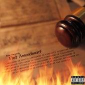 First Amendment von Rin