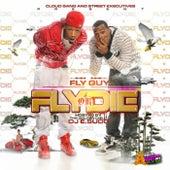 Fly or Die de Fly Guy