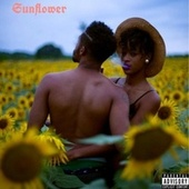 Sunflower by Cam $ky