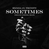Sometimes by Bxxda
