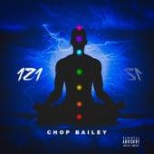121: von Chop Bailey