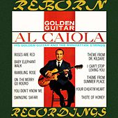 Golden Guitar (HD Remastered) by Al Caiola