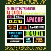 Golden Hit Instrumentals (HD Remastered) by Al Caiola