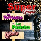 Los Super Grupos by Various Artists