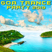Goa Trance Party 2019 (3 Hr DJ Mix) by Goa Doc