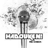 Mic Check (EP) by Hadouken!