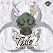 Toxic 2 (feat. Gis One, Dagx Resendiz & Kevin Sánchez) von Abdiel Guerra