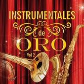 Instrumentales de Oro Vol. 2 de Orquesta California