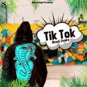 Tik Tok by Blacksnake