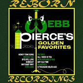 Webb Pierce's Golden Favorites (HD Remastered) de Webb Pierce