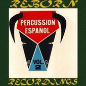 Percussion Español Vol. 2 (HD Remastered) by Al Caiola
