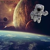 New Planet by King Ital Rebel