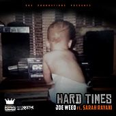 Hard Times (feat. Sarah Rayani) de Joe Weed