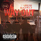 Way Out by Junie Morrison