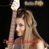 Celtic Folk de Zlata Dzardanova