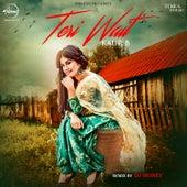 Teri Wait (Remix) - Single by Kaur B