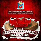Wallabeez Riddim de Various Artists