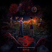Stranger Things: Soundtrack from the Netflix Original Series, Season 3 by Various Artists