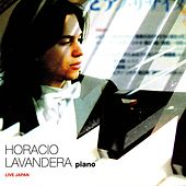 Piano (Live Japan) von Horacio Lavandera