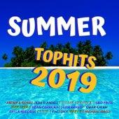 Summer Tophits 2019 de Various Artists