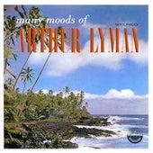Many Moods Of von Arthur Lyman