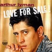 Love for Sale von Arthur Lyman