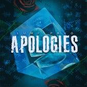 Apologies by Luwi Prvo