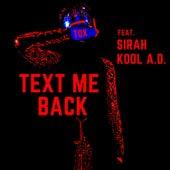 Text Me Back de TQX
