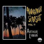 Hawaiian Sunset von Arthur Lyman