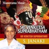Sri Venkitesa Suprabhatham de S.Janaki