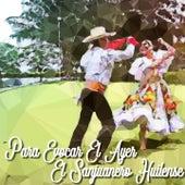 Para Evocar el Ayer / El Sanjuanero Huilense de Various Artists
