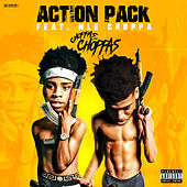 Choppas on Choppas (feat. NLE Choppa) by Action Pack