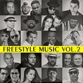 Freestyle Music, Vol. 2 von Various Artists