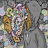 Mushrooms & Coloring Books de Nef the Pharaoh