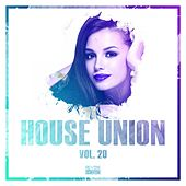 House Union, Vol. 20 by Various Artists