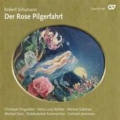 Schumann: Der Rose Pilgerfahrt de Various Artists