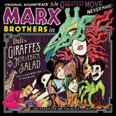 La Femme Surreal (Single from Giraffes On Horseback Salad Soundtrack) by Quin Arbeitman