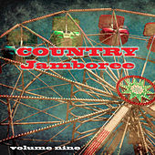 Country Jamboree, Vol. 9 de Various Artists