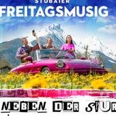 Neben der Spur by Stubaier Freitagsmusig