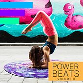 Power Beats, Vol. 2 (Fantastic Selection Of Future House & Electro House Tunes To Keep You Focused) by Various Artists