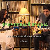 Registros: Volume de Ana Clara Horta