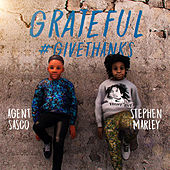 Grateful by Agent Sasco aka Assassin